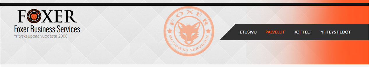 Foxer Business Services