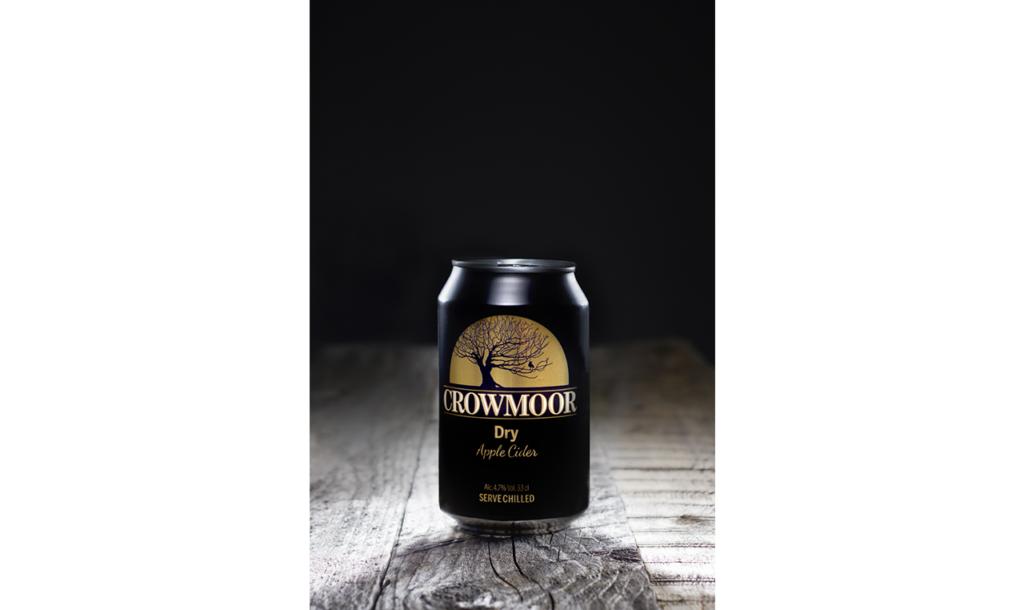 Crowmoor-siideri